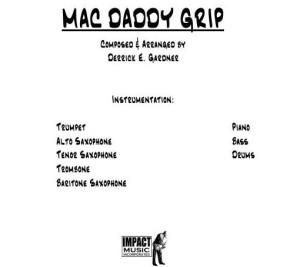 Mac Daddy Grip