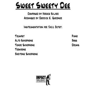 Sweet Sweety Dee