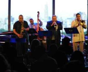 The Jazz Prophets
