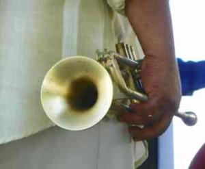Jazz Trumpet Overhaul
