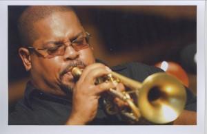 Derrick Gardner plays The Katy Jazz Festival - April 24/25