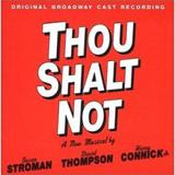 Thou Shalt Not: Original Broadway Cast Recording