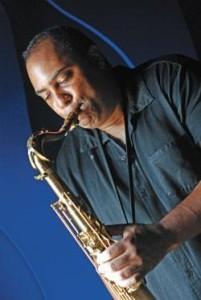 Robert Dixon - Tenor and Alto Saxophone