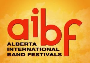 Derrick Gardner plays The Alberta International Band Festival - March 14th