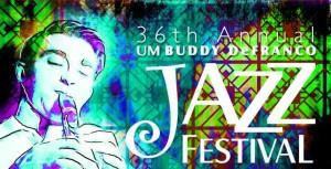 The UM Buddy DeFranco Festival