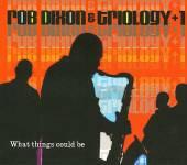 Rob Dixon - Triology