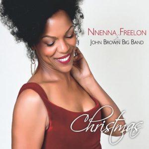 Christmas by Nnenna Freelon & John Brown Big Band