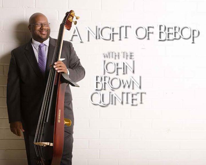 Derrick Gardner w/ John Brown Quintet @ Ocean City Jazz Fest, 7/7