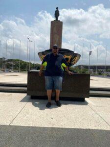 Derrick Gardner Quartet in Ghana - July 24-25